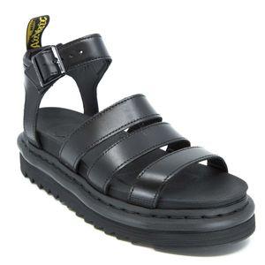 Black Brando sandal