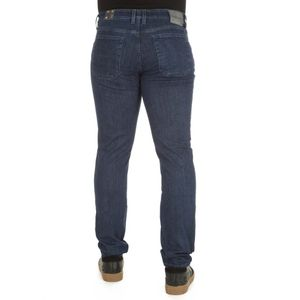 Jeans slim fit with top fantasy