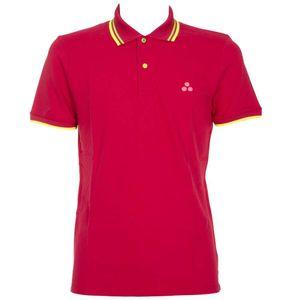 Selandina STR 01 cotton polo shirt