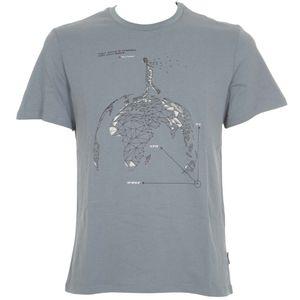Andros Glo 02 cotton T-Shirt