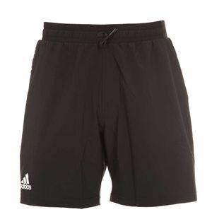 Shorts nero Club Sw 7