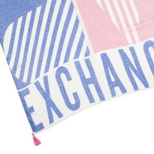 Soft foulard in modal blend