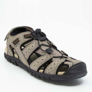 Sandalo U Strada B traspirante