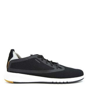 Sneakers U Aerantis D in tessuto