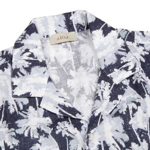 Baker linen shirt