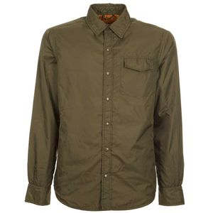 Marvin nylon shirt