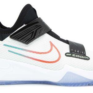 Zoom Flight Boys Basketball Shoe