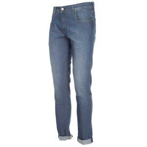 Jeans Best Five slavato