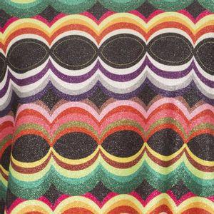 Montecarlo multicolor blouse