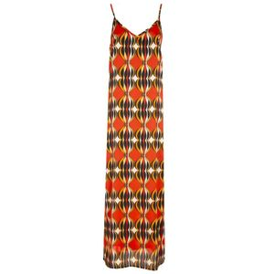 Long Bahia tunic dress