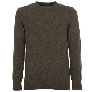 Pullover Tisbury in lana e seta