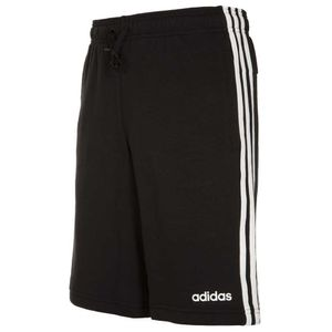 Cotton shorts with iconic bands