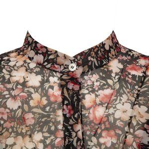 Trivio georgette blouse
