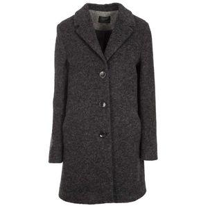 Ilaria wool coat