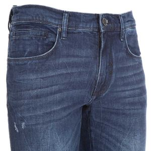 New denim jeans Barret in scuro