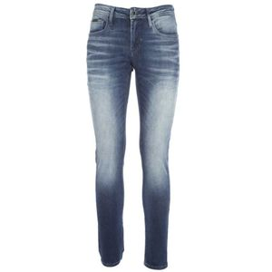 Jeans tapered Ozzy 5 tasche