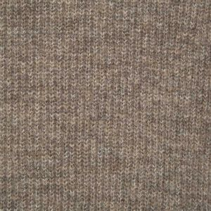 Pullover melange in alpaca e lana