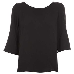 Blouse with 3/4 sleeves Carro