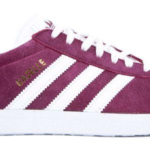 Sneakers Gazelle in suede
