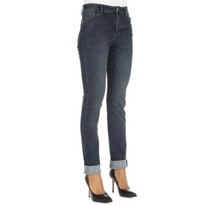 J45 cigarette jeans