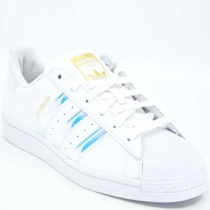 Sneakers Superstar W bianche