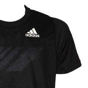T-shirt da tennis Freelift Printed