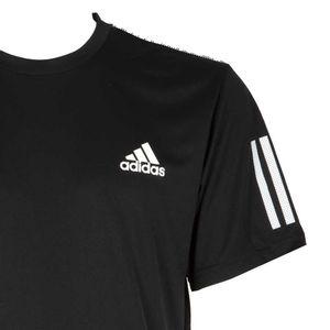 3 Stripes Club breathable T-shirt