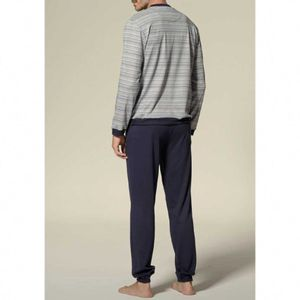 Complete pajamas in warm cotton