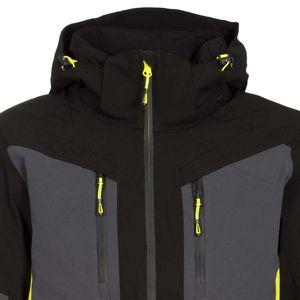 Flatwoods ski jacket