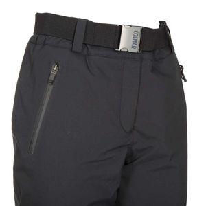 Pantalone da sci con cintura 0451