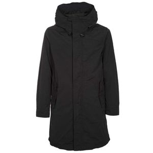 Eugene parka in technical fabric
