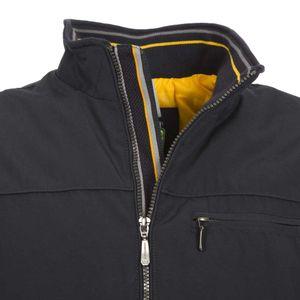 Padded jacket in Dupont Surona