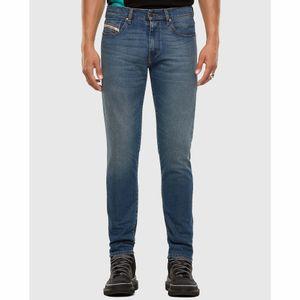 Jeans D-Strukt 009EI