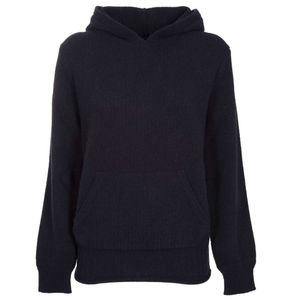 W'S hooded sweater