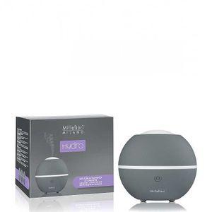 Ultrasonic fragrance diffuser