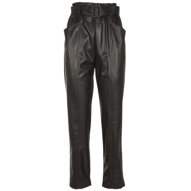 Pantalone_nero_in_ecopelle_con_fibbia_40_1