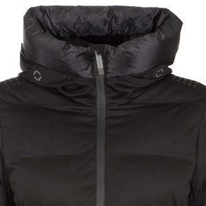 Olimpia Stretch / W black ski jacket