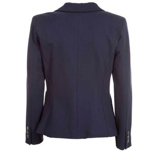 Asso two-button jacket
