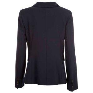 Amalfi elegant two-button jacket