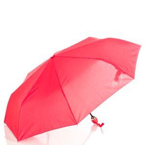 Umbrella with glitter logo