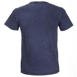 T-shirt custom slim fit con taschino
