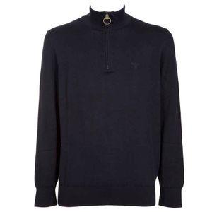 Half zip Tain shirt