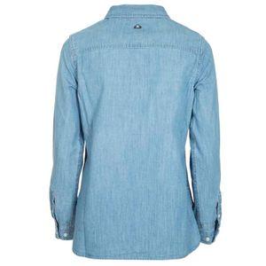 Tynemouth denim shirt