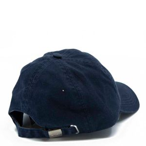 Hat with visor