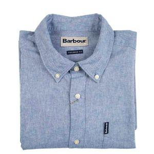 Linen Mix Shirt 1
