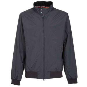 Royston Cas light blue jacket