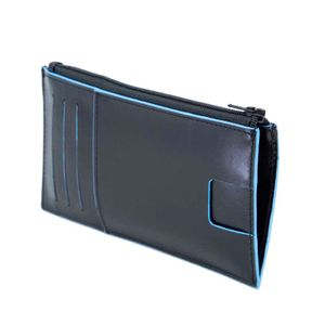 Portafoglio sottile porta carte di credito