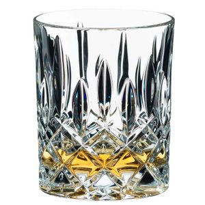 Pair of Tumbler Collection Spey Whiski glasses
