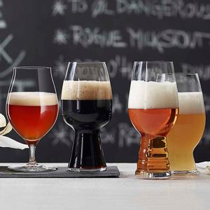 Glass Craft Beer Set of 4