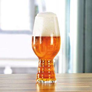 Set of 4 India Pale Ale glasses